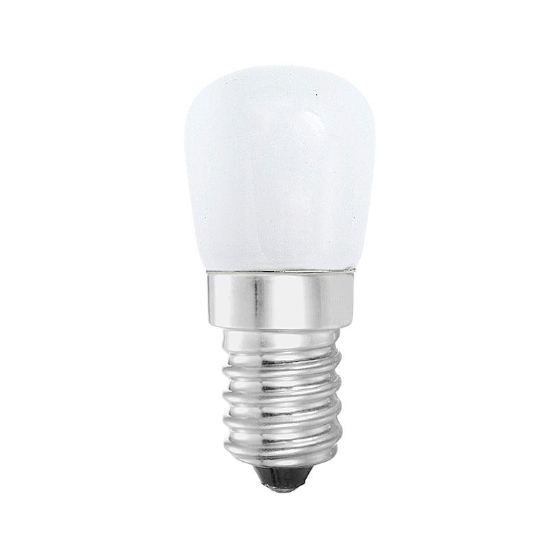 3W Non-dimmable Mini E14 LED Refrigerator Lamp Glass Light Bulb AC 220V Home Fridge Freezer Lighting Cool Warm White 3000K 6000K