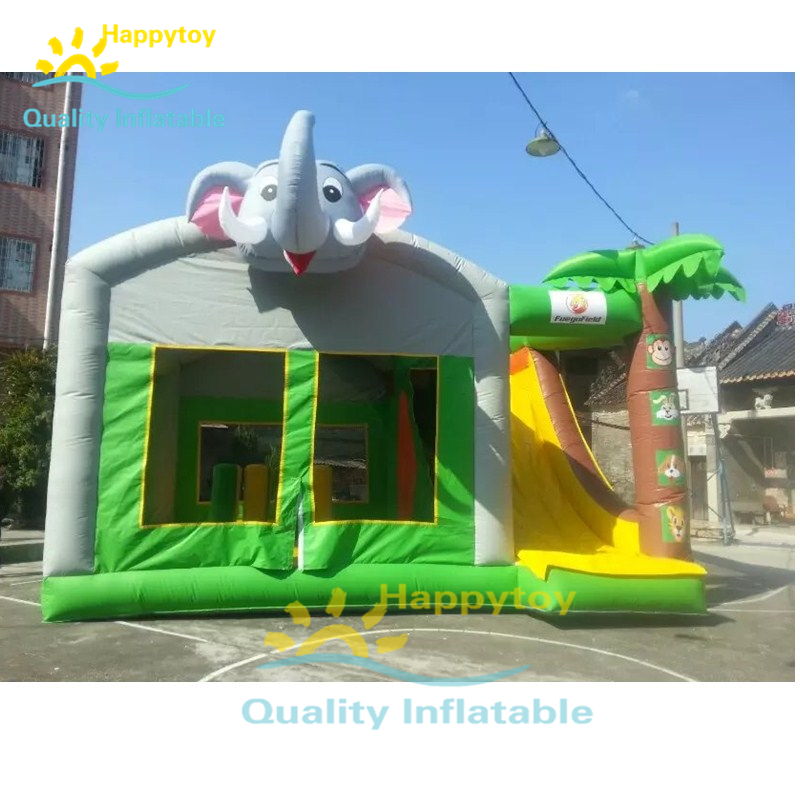 Adult Bounce House / Bouncy Castle Inflatable, Hot Sale Bounce Jumpy Castle Inflatable Bouncer