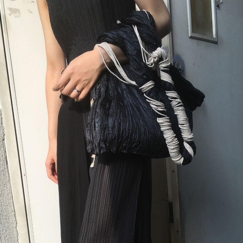 alça única bolsa de ombro lm919
