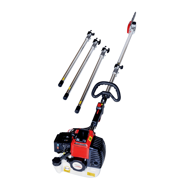 52CC  Long Pole Chain Saw,pole Chain Saw With 3pcs Extension Pole As Bonus