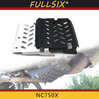 For Honda NC750X nc750 X-ADV750 300 1000 Aluminum alloy Motorcycle Accessories Skid Plate Engine Guard Chassis Protection Cover