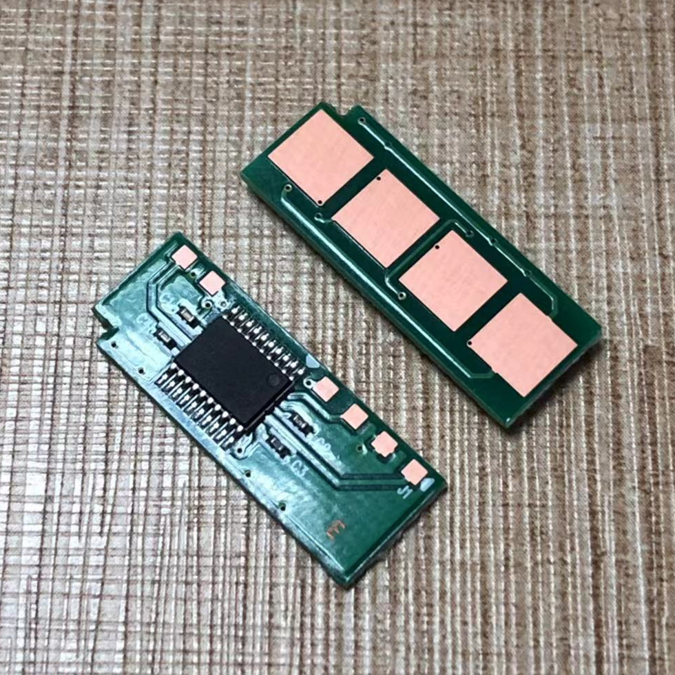 1pc. Toner Chip 1.6K For Pantum P2207 P2500 P2505 P2200 M6200 M6550 M6600 PC-210 PC-211EV PC-210E PC-211 PB-211 PA-210 Chips