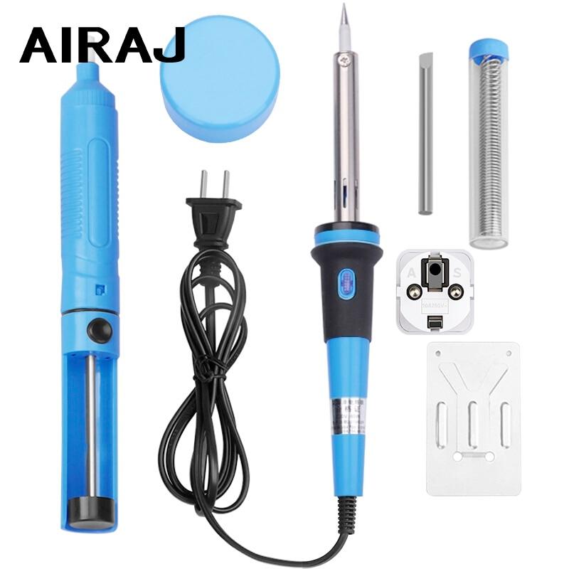 AIRAJ шесть видов хип-многофункциональная термостат сварочный электрод для домашнего использования, высокой мощности техническое