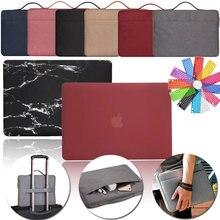Жесткий Чехол для ноутбука apple macbook air pro retina 11 13