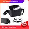 DJI bolsa de aire Mavic Original, funda de almacenamiento portátil, bolso de hombro, cajas de viaje, bolso de mano para dji mavic Air Drone Accesorios