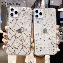Lovebay Love Heart Phone Case For iPhone