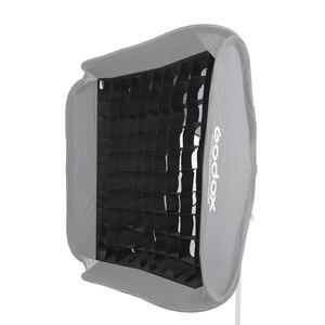 "Image 2 - Godox 60x60 cm/24 ""x 24"" grille en nid dabeille pour Godox s type Studio Speedlite Flash Softbox (60*60cm grille seulement)"