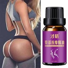 10ML Hip Lift Up Buttock Enhancement Massage Oil E