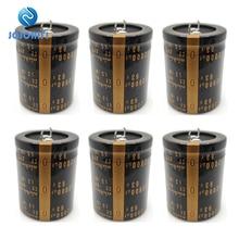 1pc/2pc/3pc/4pc/5pc/6pc 12000UF 63V Nichicon 35*45mm Pitch 10mm 63V/12000UF Audio Fever HIFI Audio Amplifier Filter Capacitor