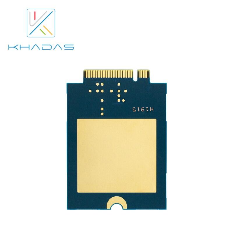 Quectel EM06 4G LTE Module For Khadas M2X Extension