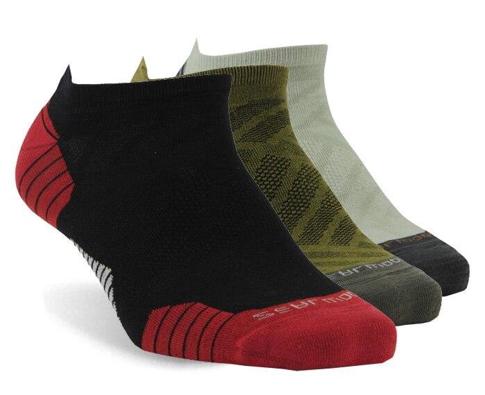 3 pair mix color