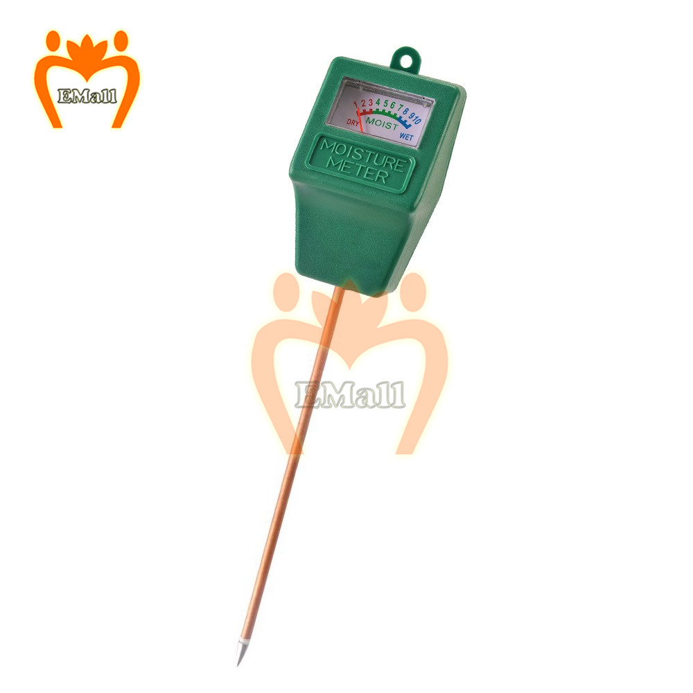 Soil Moisture Tester Humidimetre Meter Detector Outdoor Indoor Home Garden Plant Flower Moisture Humidity Sensor Testing Tool