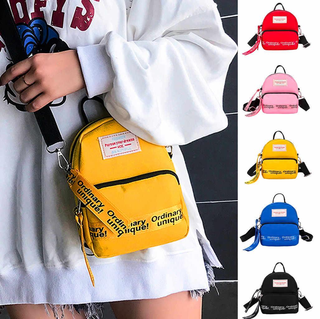 25 # borse per le donne Alla Moda Semplice Donna di Tela di canapa del Sacchetto di Spalla Delle Signore Mini Per Il Tempo Libero Borsa con tracolla Sacchetto Esterno сумка женская
