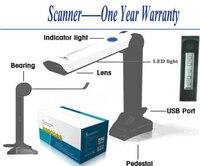 Modern Ultra Handy A4 Document Scanner High Definition Visualizer GK S200L