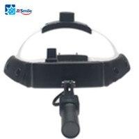 Dental LED 5W Headlight Medical Surgical Lamp TD CJ02B F