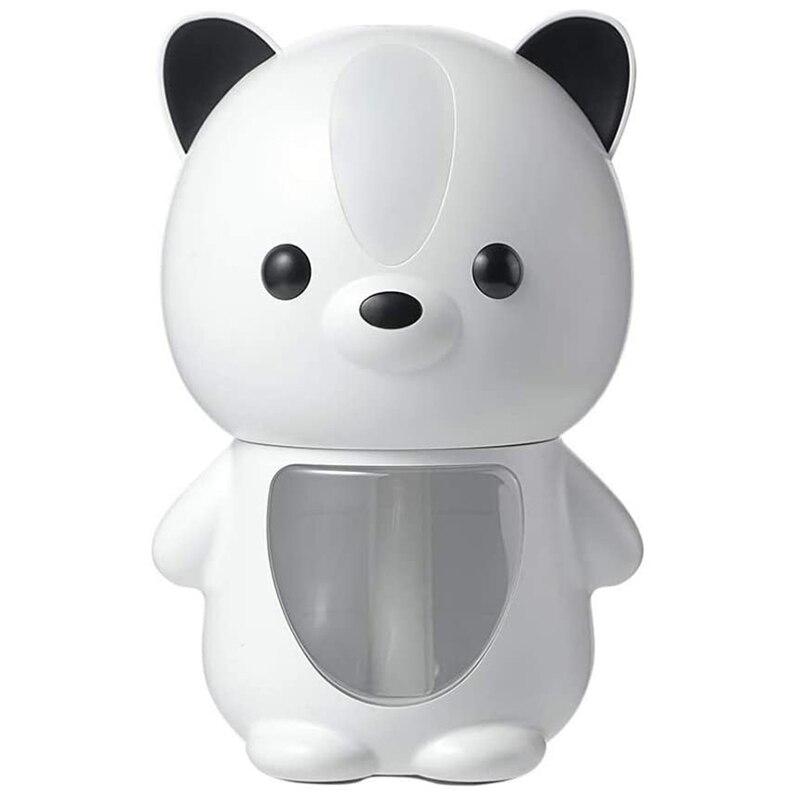 USB Cartoon Bear Air Humidifier Color LED Night Light Mist Machine Bear Humidifier Atomizer Air Purifier Humidifier