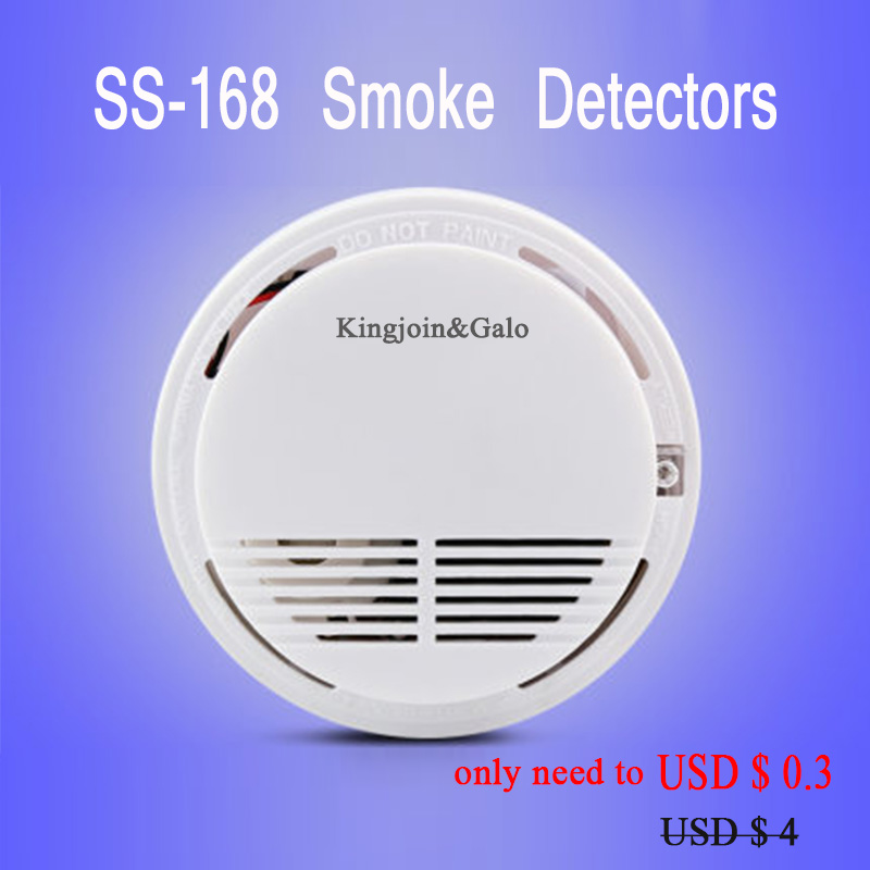 Best Price Smoke Detector Combination Fire Alarm Home Security System Fireman Combination Smoke Alarm Independent Smoke Sensor
