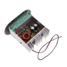 """120W 8 12\"""" Core Tube 12V Car Tritone /Pure Bass Amplifier Board New Dropship"""