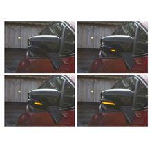 Динамический указатель поворосветильник для renault clio iv