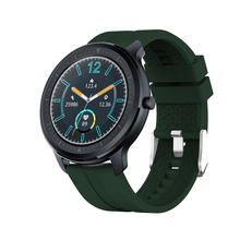 UM58 Smart Watch Women's Men's Full Touch Fitness Tracker Blood Oxygen Pressure Smart Clock WomenMen GTS Smartwatch for Xiaomi