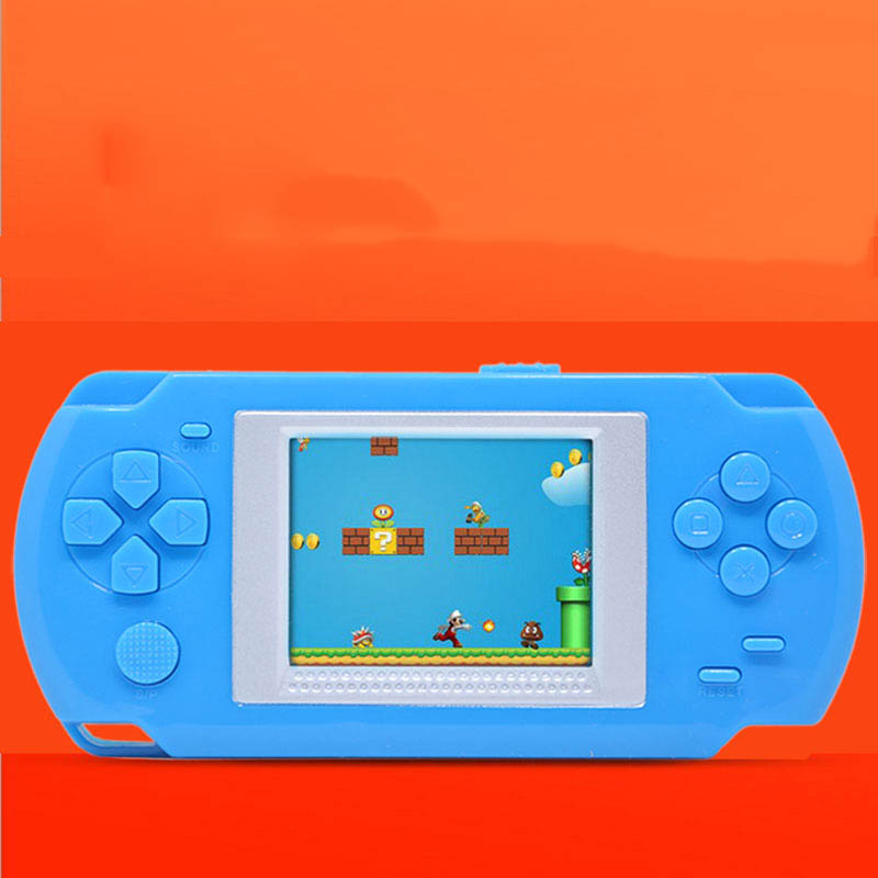 Video Game Console New BittBoy Retro Game Handheld Games Console Player Progress Save/Load MicroSD Card External
