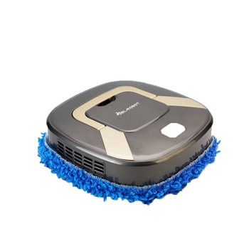 Automatic Mopping Machine USB Charging Smart Sweeping Robot Dry Wet Rotating Sweeper Home Floor Cleaning Robot Vacuum Cleaner auto smart robot vacuum cleaner hand push floor electric mop machine sweeper rechargeable home automatic floor cleaning machine
