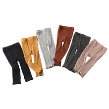 New Baby Boys Girls Cotton Warm Pantyhose Socks Stockings Tights