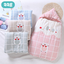 AAG Newborns Envelope for Discharge Stroller Baby Sleeping Bag Sack Diaper Cocoon Maternity Hospital Kit