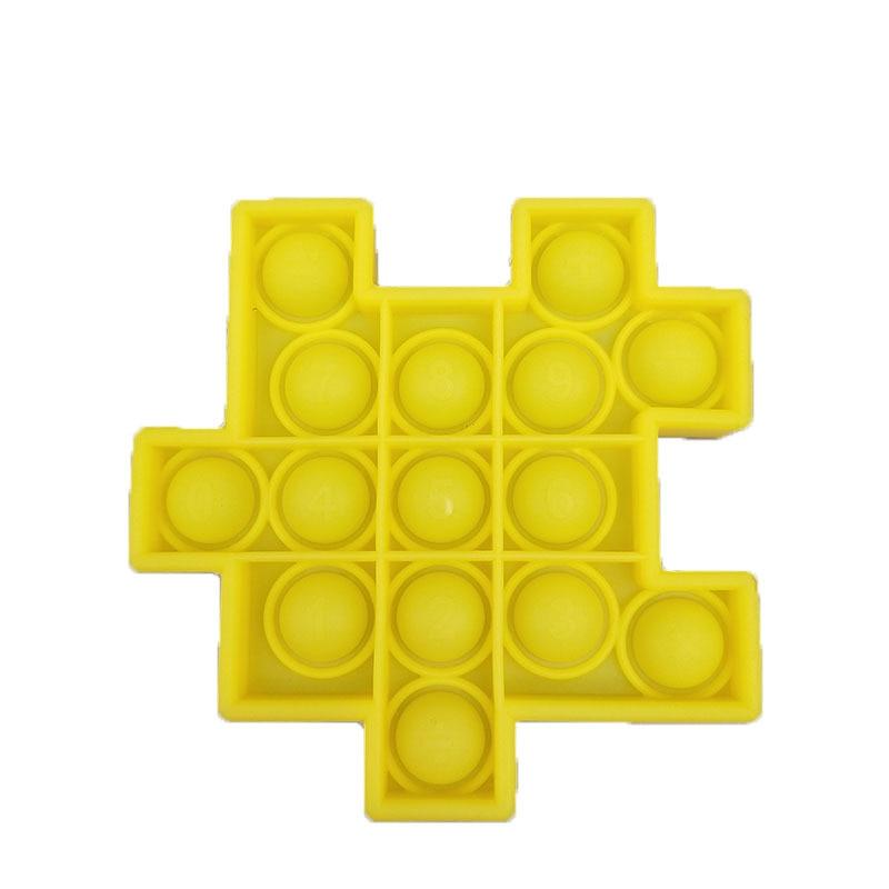 Fidget-Toys Bubble-Sensory-Toy Autism Reliver-Stress Popsit Special img5
