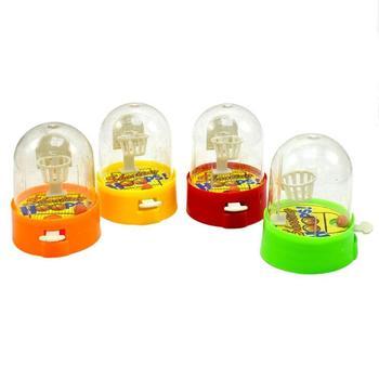Basketball Ball Shooting Toys Mini Shooting Toys Finger Shooting Machine Desktop Games Children's To