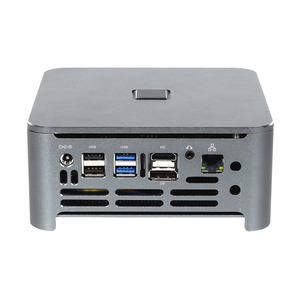 Игровой мини-компьютер i9 9-го поколения, Intel Core i9 9880H i5 9300H Dual DDR4 RAM M.2 SSD i7 8750H i5 8300H 6 Core 4K UHD DP HDMI