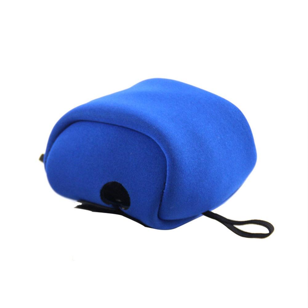 LEO Drum Baitcasting Fishing Reel Storage Pouch Protective Case Cover Bag Surpri