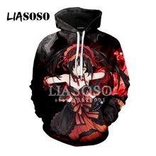 Толстовка liaseo x0763 для мужчин и женщин свитшот с капюшоном