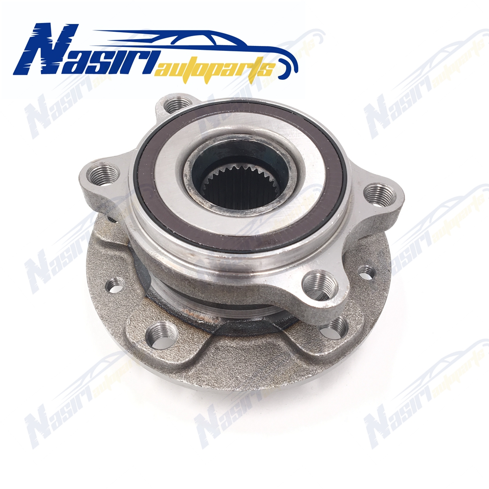 2006 fits Nissan X-Trail Front Wheel Bearing Note: AWD One Bearing Included with Two Years Warranty