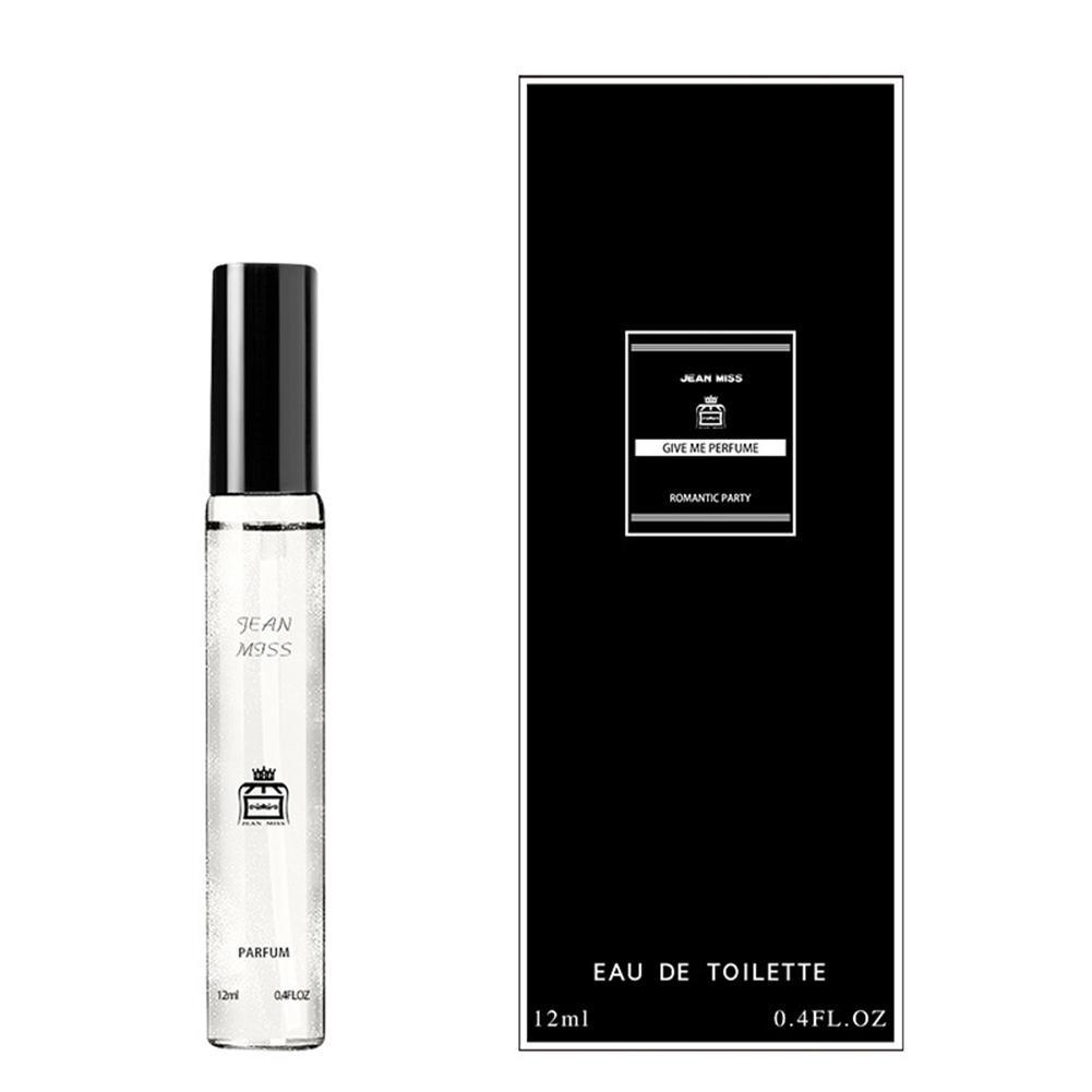 1PC Perfumes Female Perfumed Men With Pheromone Body Spray Scent Lasting Fragrance For Women & Men Sweat Deodorant