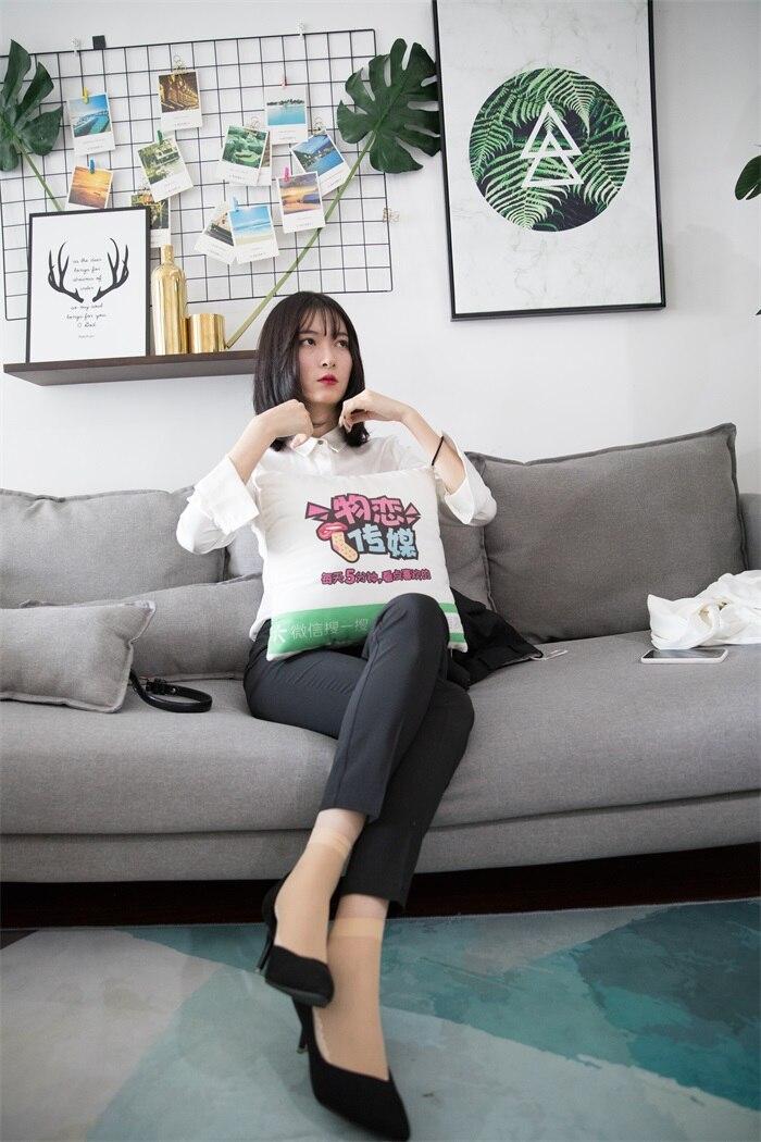 ★物恋传媒★No.202 猫耳-今天是Office lady [232P/1V/4.33G]插图(2)