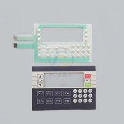 Стекло сенсорного экрана, защитная пленка, ЖК-экран для MP277-10 6AV6 643-0CD01-1AX1 6AV6643-0CD01-1AX1