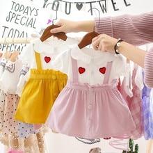 Summer Newborn Baby Girl Dress for Girl Birthday Dr