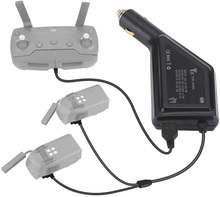 Автомобильное зарядное устройство yx 3 в 1 С Пылезащитным покрытием
