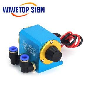 Image 4 - WaveTopSign JiTai GTPC 50S 50W מרפק YAG לייזר מודול GTPC 50S 90 מעלות לייזר דיודה משאבת להשתמש עבור YAG לייזר מכונה