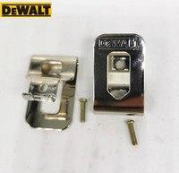 Haken N086039 N086039 DCD795 DCD791 DCD790 DCD785L DCD785 DCD780L2 DCD780 DCD996 DCD995 DCD991 DCD990 DCD796 Für DeWALT-in Elektrowerkzeuge Zubehör aus Werkzeug bei