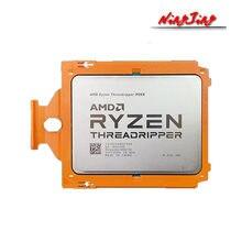 Amd ryzen threadripper 1920x 3.5 ghz 12-core 24-thread processador cpu 180w yd192xa8uc9ae soquete tr4 novo mas sem refrigerador