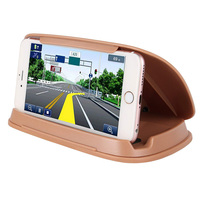 Cheap Universal Car Mount Holder Stable Car Phone Holder Car Cell Phone Mount Holder Dashboard Smartphone Stand