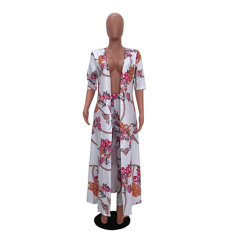 4XL 3XL плюс размер новый стиль классическая африканская одежда комплект из 2 предметов Африканский эластичный Базен брюки Дашики костюм женское пальто и леггинсы