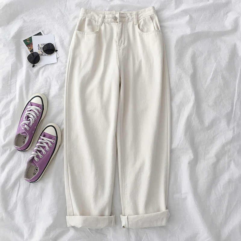 Cyanlee, conjunto Casual de 2 piezas de verano para mujer, conjunto de Pantalón liso informal 2020, conjunto de dos piezas, Conjunto de camiseta púrpura melocotón + pantalones blancos