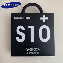 Samsung AKG – écouteurs intra auriculaires filaires avec micro, 3.5mm, pour Xiaomi Huawei Samsung Galaxy s10 S9 S9 + S8 S8 + S7 S6