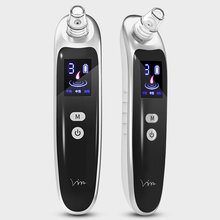 Charging Blackhead Instrument Home Beauty Cleansing Remove Pores Clean Electric Cleaner