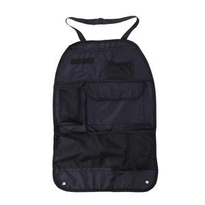 Image 3 - Органайзер для автомобильных сидений Универсальный водонепроницаемый автомобильный мешок для хранения мульти карманная навесная сумка чехол для автомобиля Авто интерьерная композиция аксессуар органайзер в машину
