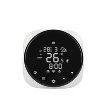 Tuya inteligentne Wifi termostat regulator temperatury do wody elektryczne ogrzewanie podłogowe kocioł gazowy wody współpracuje z Alexa Google Home tanie tanio CN (pochodzenie) Dropshipping