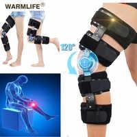 Perna médica dor na articulação do joelho fixo humerus suporte ligamento fratura torção articulação joelho articulação inferior membro apoio orthose
